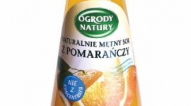 Naturalnie mętny sok Ogrody Natury z pomarańczy LIFESTYLE, Żywienie - Pomarańcza jest najbardziej rozpowszechnionym drzewem owocowym świata! Uprawia się ją w ponad 100 krajach. W Polsce jej smak kojarzy się wyjątkowo dobrze z orientalnymi, relaksującymi wakacjami i rodzinnymi świętami Bożego Narodzenia.