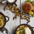 Prawdziwie leśna uczta – sezon na grzyby w kuchni rozpoczęty