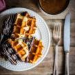 Szczęście czekolady ma smak, czyli słodkości idealne na chłodne dni