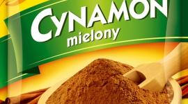 Na przekór chłodom LIFESTYLE, Żywienie - Zimą, kiedy spada nasza odporność, należy szczególnie zadbać o prawidłowo skomponowaną dietę. Będzie smaczniejsza, jeśli sięgniemy po przyprawy: poprawiający nastrój cynamon, rozgrzewające chili lub przyspieszający metabolizm majeranek.