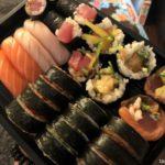 Tasteaway.pl sprawdziło, gdzie w Warszawie warto zamówić sushi z dowozem