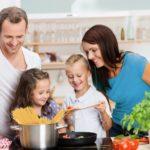 Prawidłowe nawyki żywieniowe pomogą wytrwać w noworocznym postanowieniu