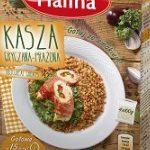 Kasza gryczana marki Halina – sposób na tradycyjny smak w kuchni