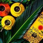 """NOWOŚĆ! Kolekcja Yerba Mate """"Wild Power"""" od marki Czas na Herbatę"""
