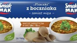 Świeży smak od marki SmakMAK – Flaczki z boczniaków LIFESTYLE, Żywienie - Flaki to danie, które od razu kojarzy się z kuchnią polską i zajmuje w niej honorowe miejsce.