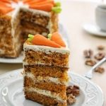 Dzień Ciasta Marchewkowego – sprawdzony przepis na pyszny wypiek