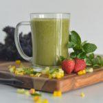 Owocowo-warzywne soki na wiosnę