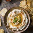 Dlaczego warto jeść hummus?