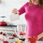 Zdrowe odżywianie zabieganej mamy