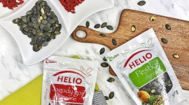 Piękno na talerzu LIFESTYLE, Żywienie - HELIO oodpowiada, co powinno się znaleźć w naszym codziennym menu, by uzupełnić braki dietetyczne w organizmie i cieszyć się piękną cerą!