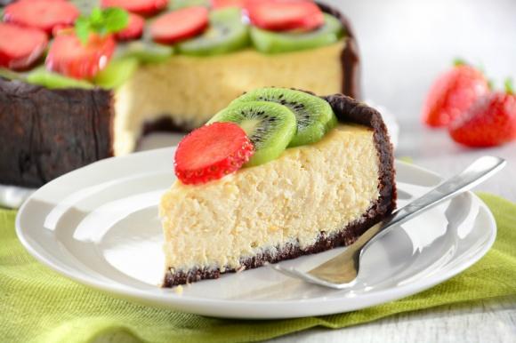 Jaki wybrać tłuszcz do pieczenia? LIFESTYLE, Żywienie - Jaki tłuszcz doi pieczenia wybrać? Opowiada ekspert programu edukacyjnego