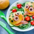 Linia Żarłaki – smakołyki dla Twojego dziecka
