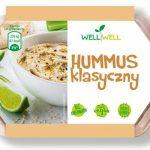 Zdrowy smak natury: Aromatyczne placuszki z cukinii i komosy ryżowej z hummusem