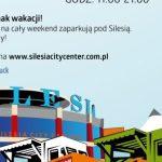 Kulinarny początek wakacji z Silesia City Center