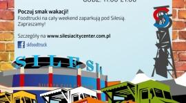 Kulinarny początek wakacji z Silesia City Center LIFESTYLE, Żywienie - Początek wakacji zapowiada się pysznie – już w najbliższy weekend na Placu Słonecznym będzie można rozsmakować się w kuchni z całego świata!