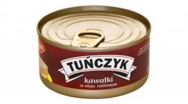 Tuńczyk, jako składnik wiosennej sałatki LIFESTYLE, Żywienie - Tuńczyk to ryba bogata w składniki odżywcze i chętnie wykorzystywana do makaronów, zapiekanek czy sałatek. Wystarczy dodać kilka warzyw i danie gotowe! Jest to ważne zwłaszcza teraz, kiedy przy pięknej pogodzie mamy ochotę na lekkie i szybkie dania.