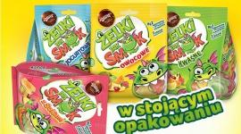 Żelki jak SMOK Wawel – owocowa nowość od marki Wawel LIFESTYLE, Żywienie - Żelki jak SMOK Wawel – owocowa nowość od marki Wawel