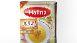 Dlaczego warto sięgnąć po soczewicę marki Halina? LIFESTYLE, Żywienie - Rośliny strączkowe to wspaniałe źródło wartości odżywczych, których nie powinno zabraknąć w naszej diecie.