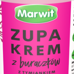 Zupy są trendy! Poznaj smak zdrowych zup kremów marki Marwit