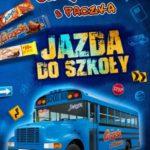 Grześki & paczka Jazda do szkoły - odjazdowa promocja marki Grześki