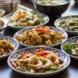 Kokos, imbir i limonka, czyli sekrety kuchni tajskiej
