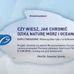 Pierwszy pływający FRoSTA Food Truck zawita do Warszawy!