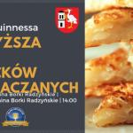 To będą rekordowe XII Spotkania z Folklorem w gminie Borki Radzyńskie