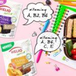Skomponuj swój Lunchbox z HELIO Natura!