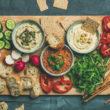 Daj szansę kuchni Bliskiego Wschodu!
