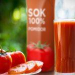 Czego jeszcze nie wiesz o soku pomidorowym?