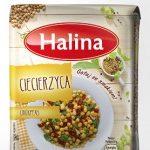 Ciecierzyca marki Halina – sposób na urozmaicenie diety