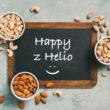 Happy z HELIO, czyli menu na dobry humor!