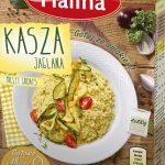 Kasze marki Halina – sposób na poprawę samopoczucia i odporności w jesienne dni