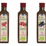 Ekologiczna linia soków i syropów Oleofarm