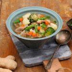 Zupy – smaczne i zdrowe nie tylko na zimowe dni