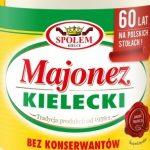 Majonez Kielecki – marka z sześćdziesięcioletnią tradycją