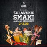"""Jarmark rzemieślniczy """"Żuławskie Smaki"""" w CH Osowa"""