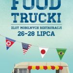 Weekend food trucków w CH Osowa