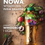 Aż 80% Polaków pije herbatę codziennie lub kilka razy dziennie