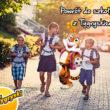 Powrót do szkoły z Tygryskiem