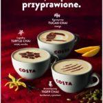 NadzwyCHAInie przyprawiona… jesień w Costa Coffee!