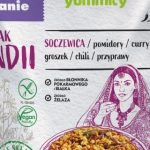 NOWOŚĆ! Yummity – nowy wymiar kuchni i autentyczny smak roślinnych dań!