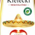 Ostre i meksykańskie smaki w kuchni