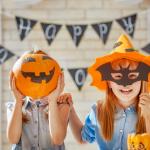 Planujesz Halloween'owe party? Pomysły na szybkie menu na imprezę dla dzieci!