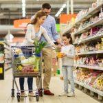 Zakupy po polsku. Jakie produkty najchętniej wybieramy w sklepach?