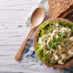 Majonez wegański - idealna konsystencja, wyśmienity smak