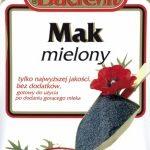 Mak mielony BackMit – nowe oblicze wigilijnej klasyki