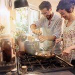 Nadal pamiętasz godziny spędzone w kuchni przed Świętami? Sprawdź pomysły FRoSTY