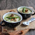 Zupy idealne na lato. Inspiracje od marki Vegeta Natur