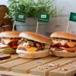 Roślinny burger od Nestlé już dostępny w Polsce